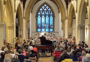 Winchester Chamber Orchestra