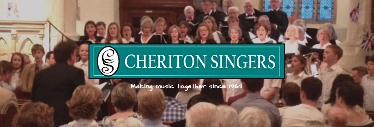 Cheriton Singers
