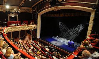 Theatre Royal