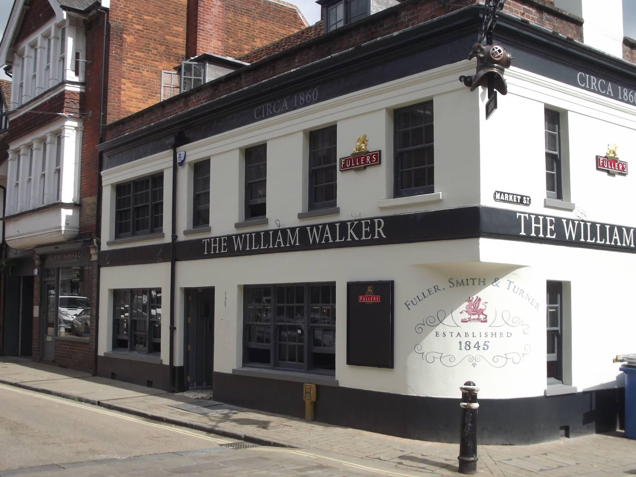 The William Walker