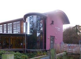 Gill Nethercott Centre