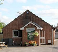South Wonston Social Club